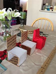 307 best images about diy barbie furniture on pinterest With homemade mini furniture