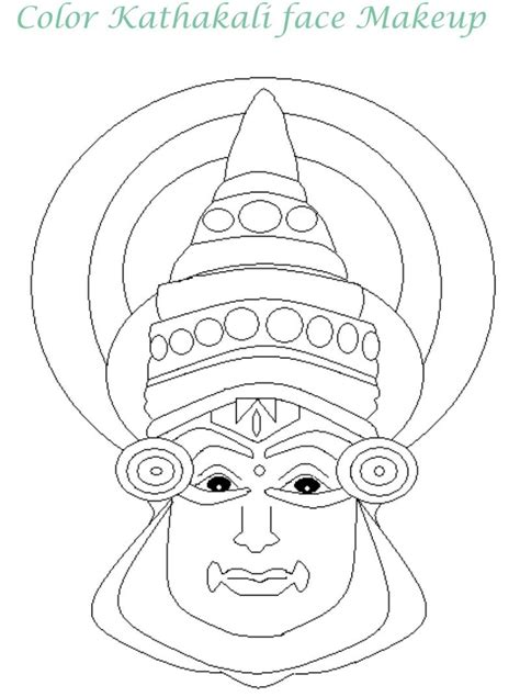 onam pookalam colour combination coloring pages