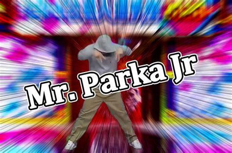 ミスター パーカー jr
