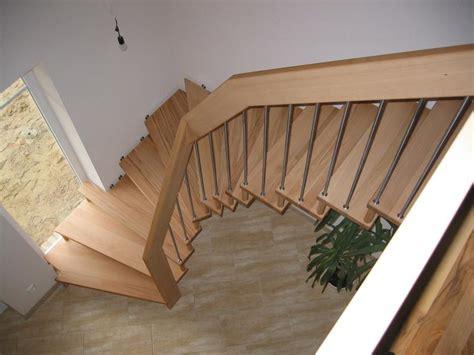 treppe zwischen zwei wänden referenzen groneck treppen und t 252 ren