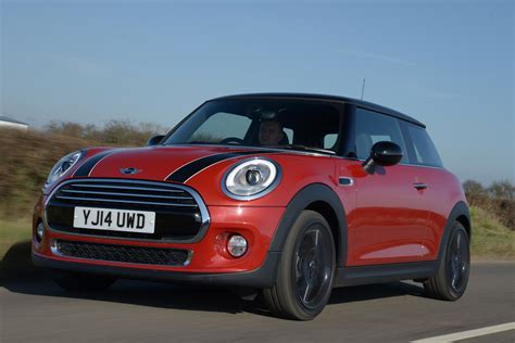 Mini Cooper D 2018 Review Auto Express
