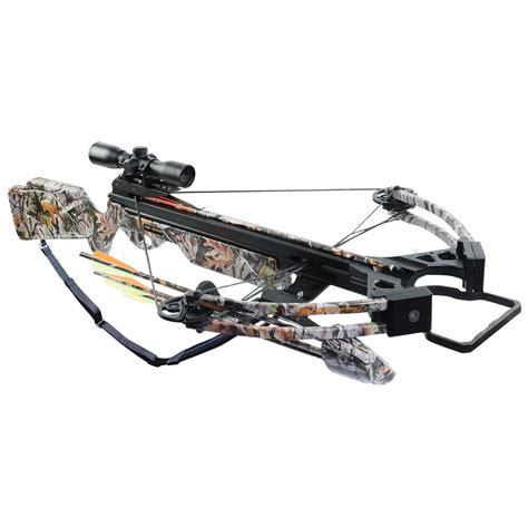 Arrow Precision® 375 Fps Inferno Firestorm® Compound