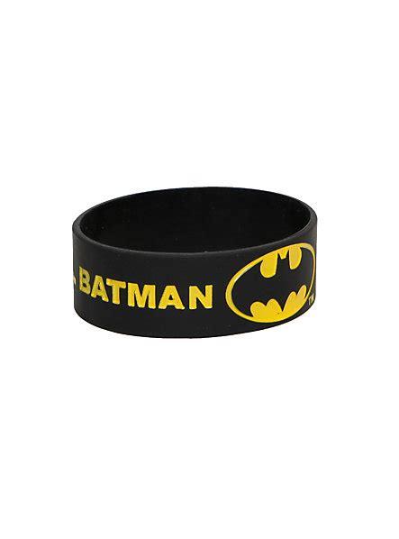 dc comics batman  calm  call rubber bracelet hot