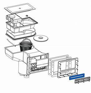 Orifice Plate Gasket For Aqua Genie