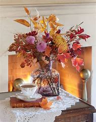 Pinterest Fall Flower Arrangements