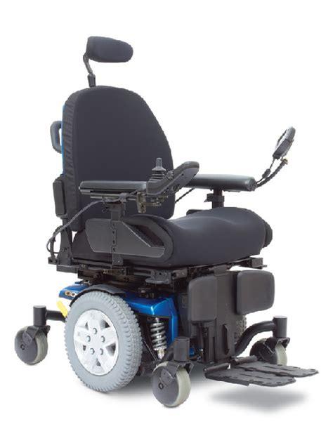 jazzy select 6 rivercity mobility ltd