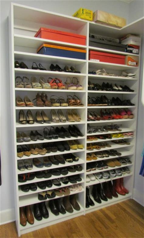 atlanta closet shoe shelves contemporary closet