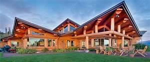 Maison Rondin Bois : maison rondin bois prix ~ Melissatoandfro.com Idées de Décoration