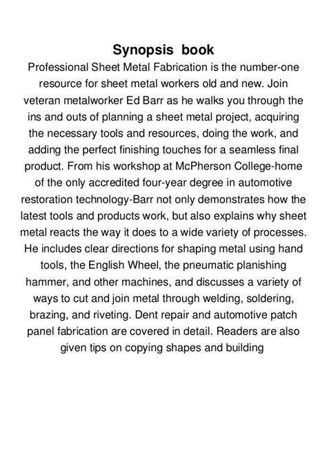 EBOOK[#PDF]Professional Sheet Metal FabricationFULL-PAGE