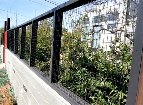 Wire Mesh & Cable Fencing