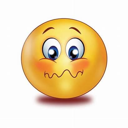 Feeling Well Sick Emojis Shy Smileys Emoji