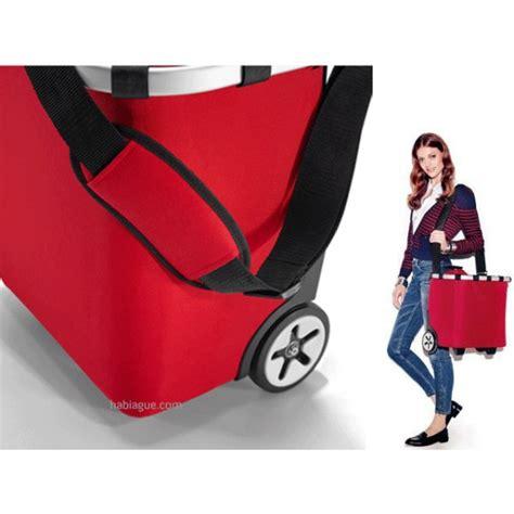 extracteur de cuisine caddie carrycruiser reisenthel sac de courses à roulettes