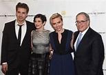 Why 'Black Widow' Star Scarlett Johansson's Twin Brother ...