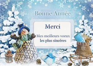 Carte De Voeux à Imprimer Gratuite : cartes virtuelles merci voeux neige joliecarte ~ Nature-et-papiers.com Idées de Décoration