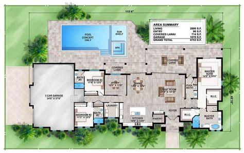 1000 ideas about contemporary house plans on modern house design modern houses and