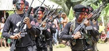 Antifa is arming…