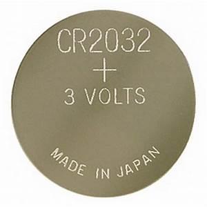 Pile Bouton Cr2032 : pile bouton cr2032 top accessoires ~ Melissatoandfro.com Idées de Décoration