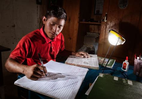 solar lighting sustainable development sustainable