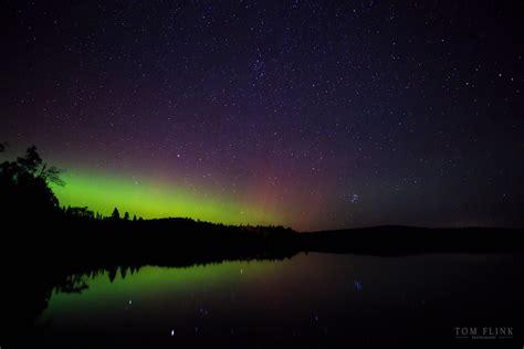 Northern Lights Minnesota by Northern Lights Minnesota Flickr Photo