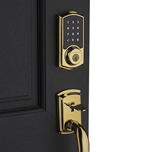Kwikset Smartcode 916 Zwave Touchscreen Smart Lock Deadbolt. Push Pull Door Handles. Lowes Doggie Doors. Aluminum Rolling Door. Front Door Seal. Fireplace Doors. Garage Door Repair Simi Valley. Garage Door Bottom. Honda Odyssey Sliding Door