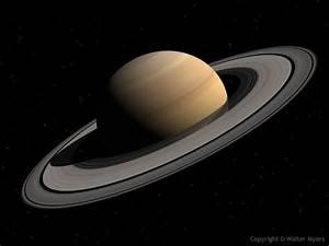 Planet Saturn; gas giant; jovian planet; planetary rings ...