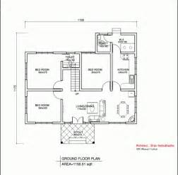 Home Design Dimensions Kerala House Design With Floor Plan And Dimensions House Plan Ideas House Plan Ideas