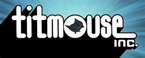 animation studio titmouse inc behind the voice actors