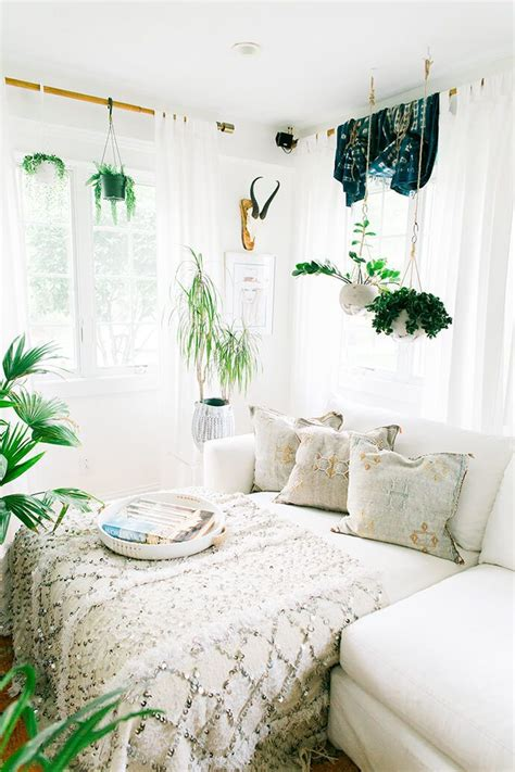 The 25+ Best Bohemian Bedrooms Ideas On Pinterest
