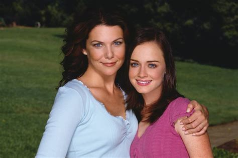 Everything You Need to Know About Netflix's 'Gilmore Girls ...