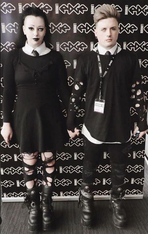 toxic tears jake munro fashion planning jake munro goth fashion men