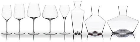 introducing zalto glasses  delicacy  strength