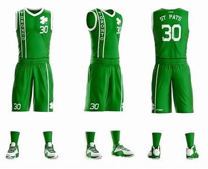 Basketball Uniform Sublimated Uniforms Gitch