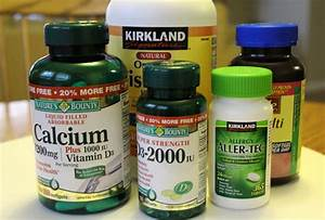 Are Your Supplements Safe