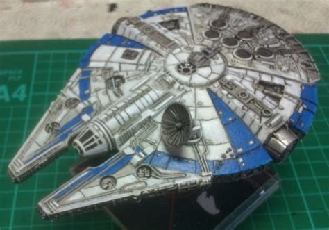 Corellian Patrol Ship Image