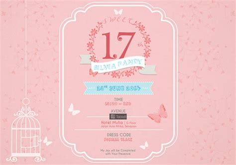 FREE 24+ Printable Birthday Invitation Designs in PSD AI
