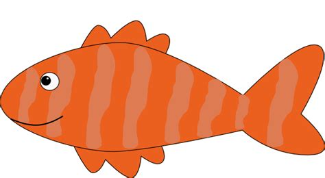 Cartoon Fish Clip Art At Clker.com