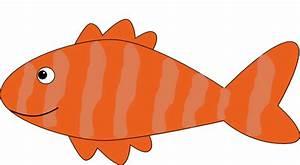 Cartoon Fish Clip Art at Clker.com - vector clip art ...