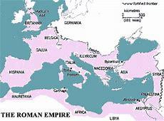 BBC Radio 4 The Roman Way