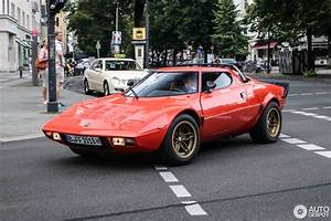 Lancia Stratos HF - 5 September 2017 - Autogespot