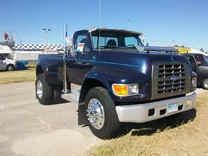 1995 Ford F800 For Sale