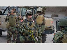 Leaked NATO Report Breaks News of Afghanistan's Incapable