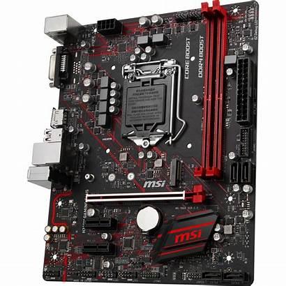 Msi Gaming H310m H310 Mere Carte 1151
