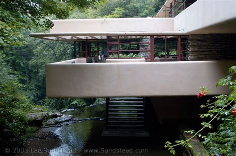 falling water frank lloyd wright s masterpiece