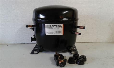 motor compressor para geladeira 1 4 110v recondicionado r 175 00 em mercado livre