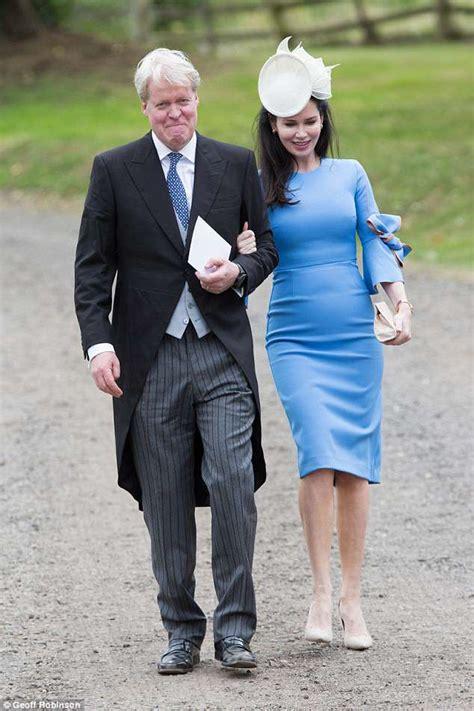 Earl Spencer Princess Diana