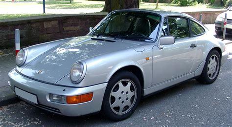 Porsche 964 Wikipedia