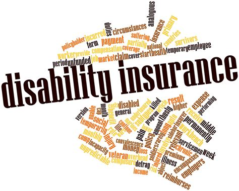 disability insurance awareness month argi