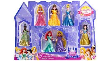 disney frozen anna  elsa magiclip dolls baby chattel