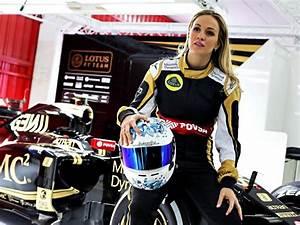 Femme Pilote F1 : 1 ~ Maxctalentgroup.com Avis de Voitures