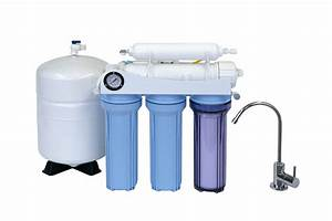 5 Tips When Selecting a Water Filter System - Shout Awards